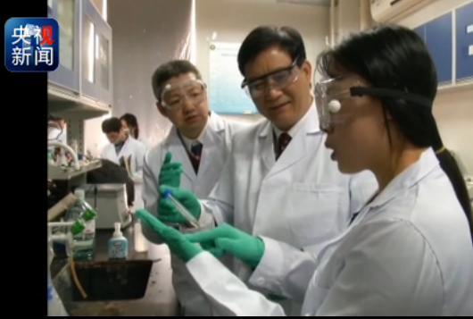 2020国家自然科学奖一等奖丨唐本忠:独辟蹊径 原创概念引领光材